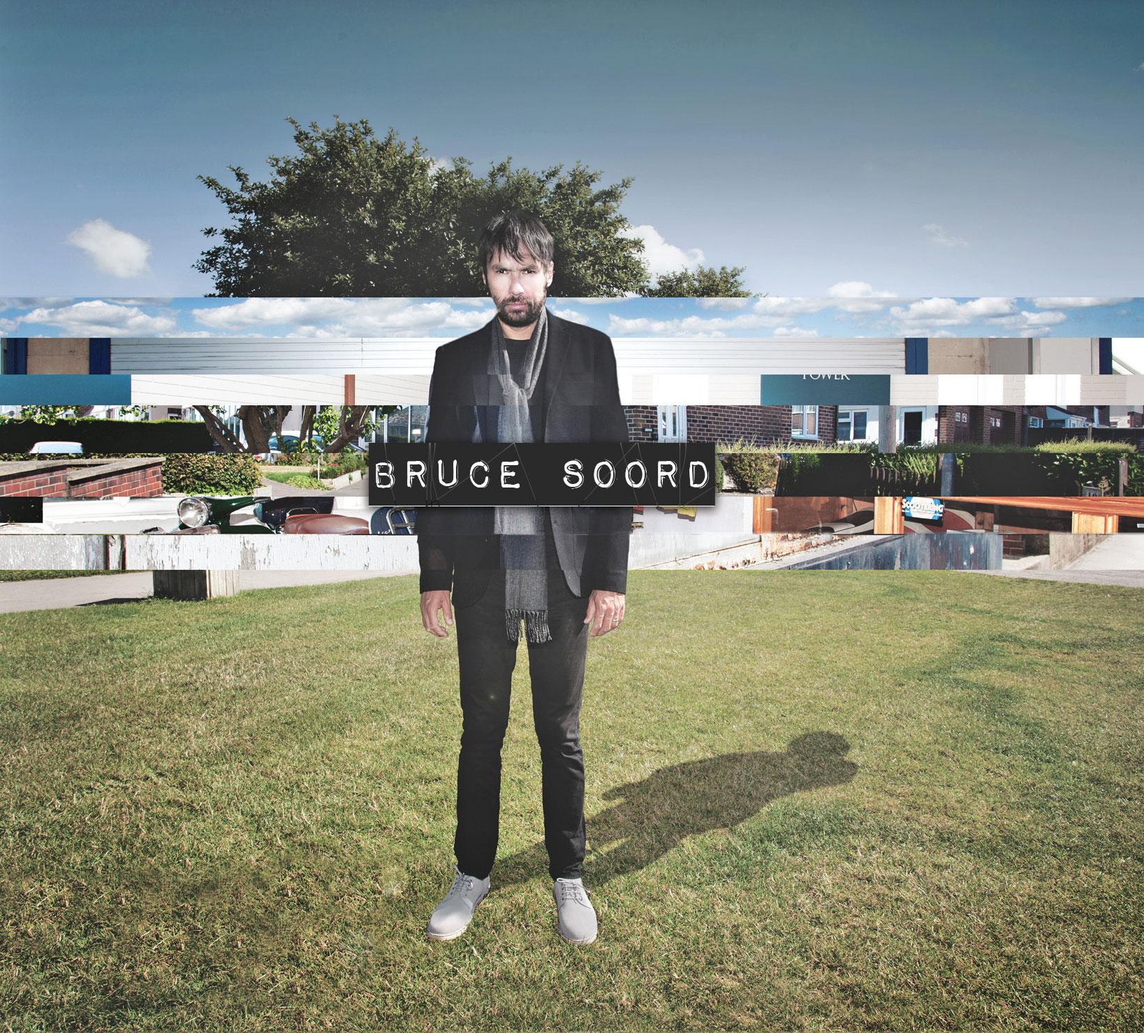 Bruce Soord Album