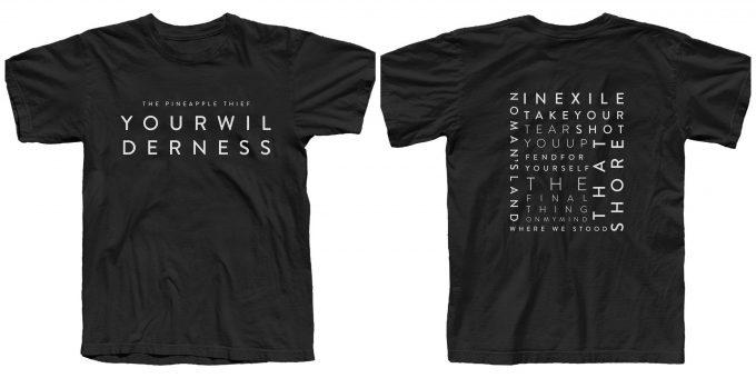 YW Tshirt